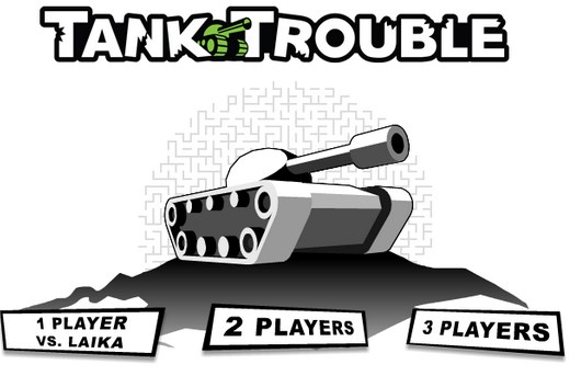 Image result for Tank Trouble