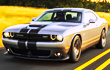 Top Speed Muscle Car